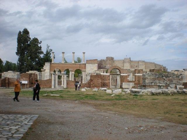 John basilica